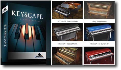 Keyscape VST