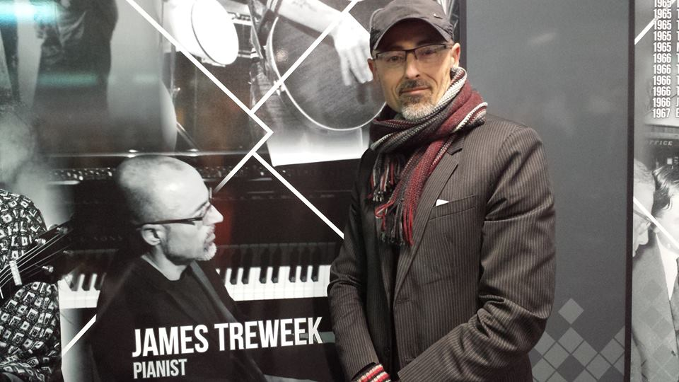 James-Treweek